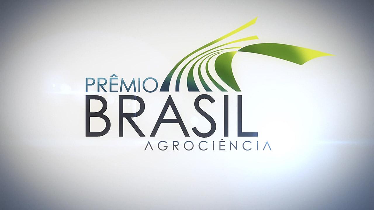 Prêmio Brasil Agrociência 2015