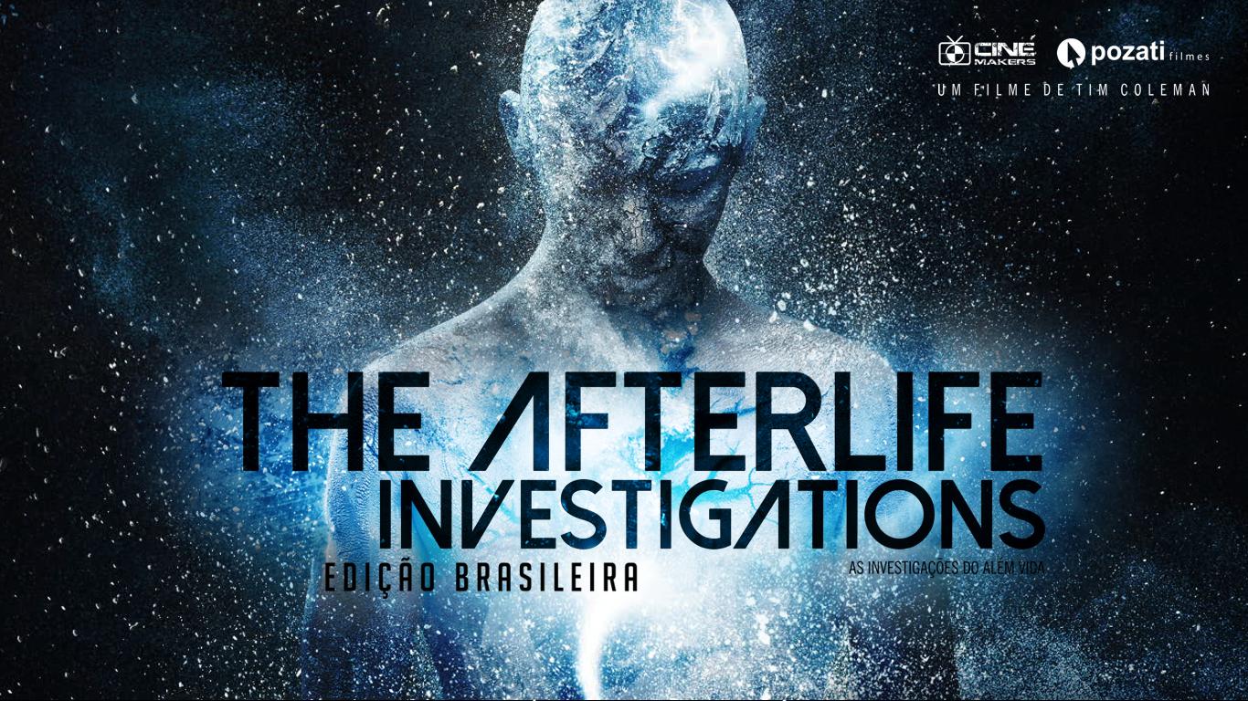 Afterlife Investigations – Edição Brasileira