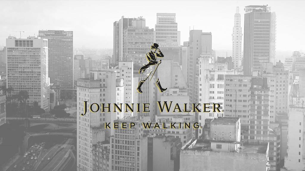 Johnnie Walker – Bolada