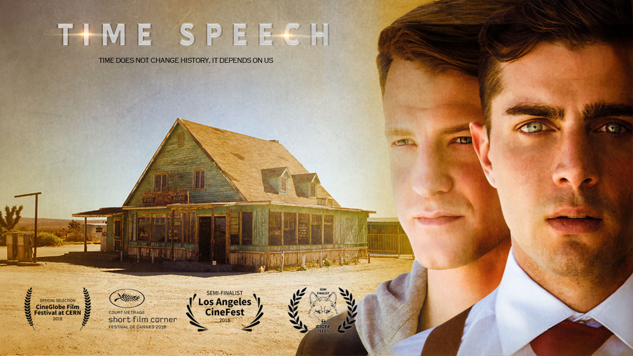 Time Speech – Film