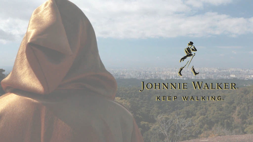 Johnnie Walker – Guardião