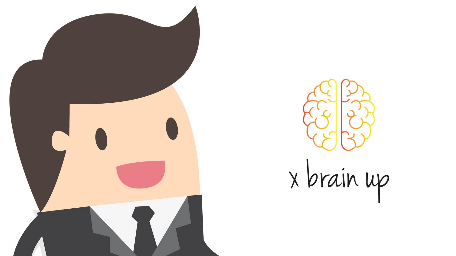 X Brain Up